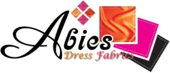 Abies Dress Fabric
